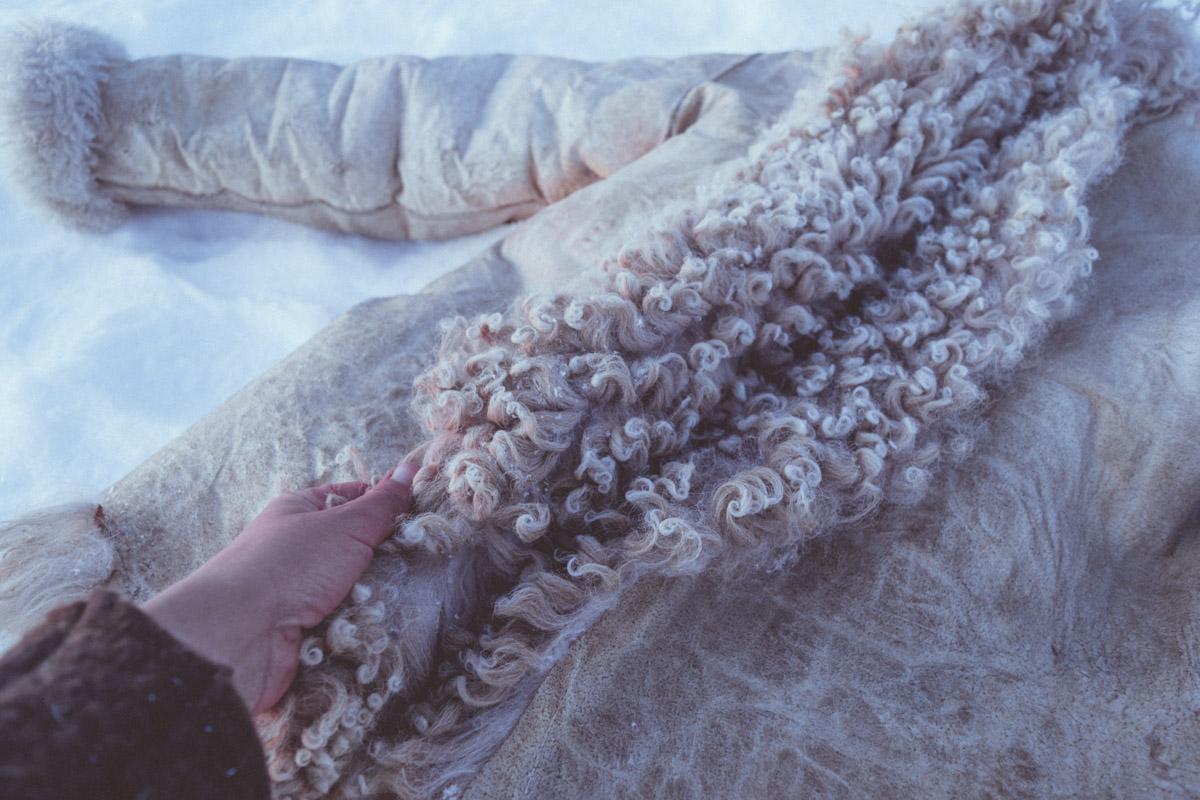 Handmade Winter Clothes