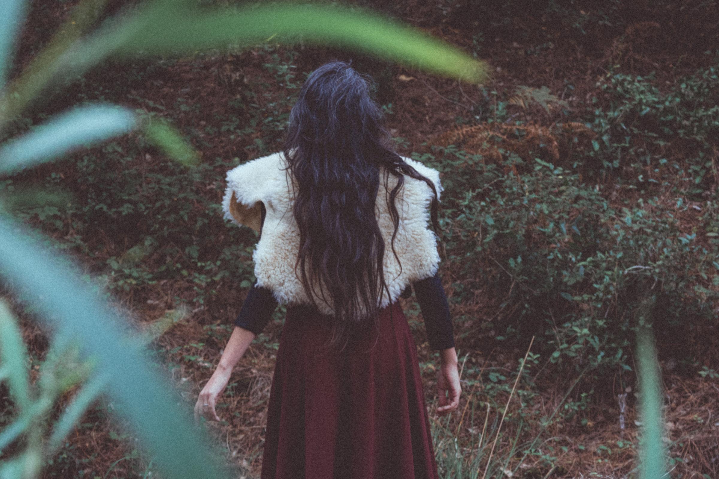 WILD ANA CROW